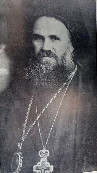 Bishop Hierotheos, Patiarchal Exarch