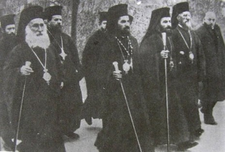First Holy Synod, Church of Albania
