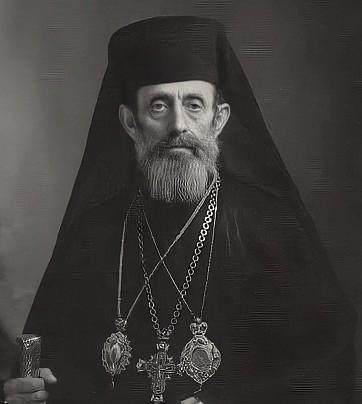 Archbishop Damian