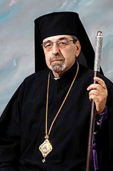 Archbishop Nikon (Liolin)