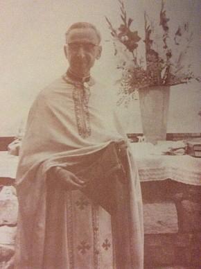 Fr. Christo Ellis